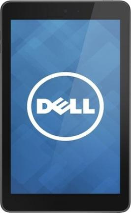<p> Dell ventures into the world of tablets with the Venue 7 that brings together fine design and smooth performance to expand your world to the infinite list of possibilities.</p> <p> <strong>Processor</strong></p> <p> A powerful Intel Atom Z2580 dual core processor that clocks at 1.6 GHz powers the tablet, lending fluidity to the interface and speeding up app launches. Multitasking also becomes easier on the device. With 2 GB RAM support and Intel HD graphics, heavy games have high detailing, giving you an immersive gaming experience without any lag. </p> <p> <strong>Operating System</strong></p> <p> The Venue 7 runs on the Android v4.2.2 operating system – the Jelly Bean brings to you a buttery interface that you will find easy to work on with its actionable notifications letting you choose your priorities. Graphics are also better and battery management is tweaked to be better.</p> <p> <strong>Display & Design</strong></p> <p> Large enough for entertainment to be involving yet sleek enough to fit on the palm, the Venue 7 has a 7 inch capacitive touchscreen that comes with WXGA resolution to display visuals with HD quality. The IPS display ensures that you have great viewing angles regardless of where you are looking from and the device supports multitouch as well ensuring that you can use more than one finger at a time to multitask better.</p> <p> The device itself is only 0.37 inches thick and built light to ensure that the Venue 7 fits right into your on-the-go lifestyle.</p> <p> <strong>Camera</strong></p> <p> The tablet comes armed with a 3 megapixel primary camera to let you capture that shot you find impressive in a jiffy. Capable of video recording as well, the Venue 7 has a VGA camera in front as well to put a face to your video chats.</p> <p> <strong>Battery</strong></p> <p> With a 4100 mAh integrated battery powering it, the tablet can give you up to 6.8 hours of run time – ample to browse, listen to music, catch up on social networks and watch videos to your heart's content without having to worry about charging wires and ports.</p> <p> <strong>Connectivity</strong></p> <p> The tablet ensures that you are always connected to the Internet, it comes with dual band Wi-fi support and optional 3G/HSPA+ connectivity to give you good browsing and download speeds, no matter where you are.</p> <p> Transferring data is also a cinch – the device has Bluetooth 4.0 to share a tune with a friend or use the microUSB 2.0 to transfer data from and to your computer. The tablet also allows you to back up all your data via PocketCloud 2.0 and has GPS and other location-based services as well.</p> <p> <strong>Storage</strong></p> <p> The Venue 7 has 16 GB of storage space for all your apps, music, photos and anything else that catches your fancy.</p> <br/> <a href=